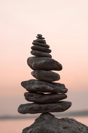 Todo es equilibrio