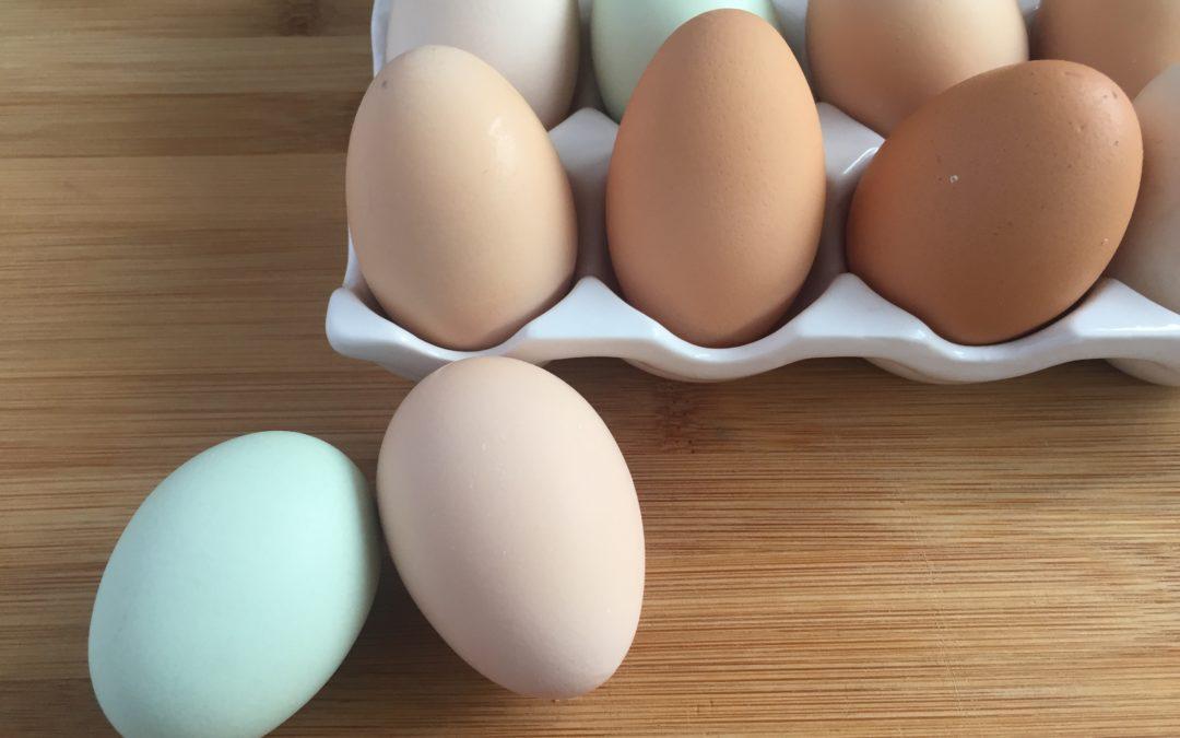 ¡Échale un huevo!