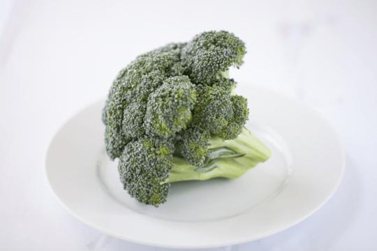 Cómo hacer que tus hijos coman más vegetales, parte 2