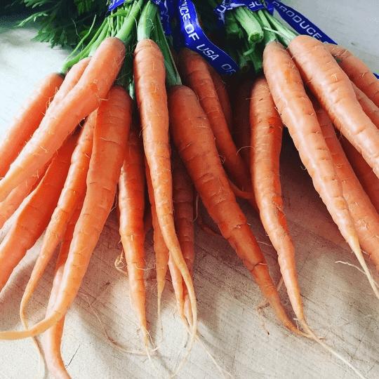 Cómo lograr que tus hijos coman más vegetales, parte 1