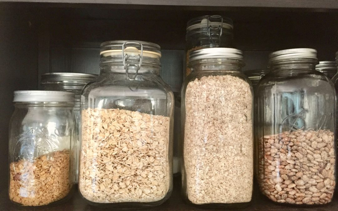 Find the Best Cooking and Storage Materials