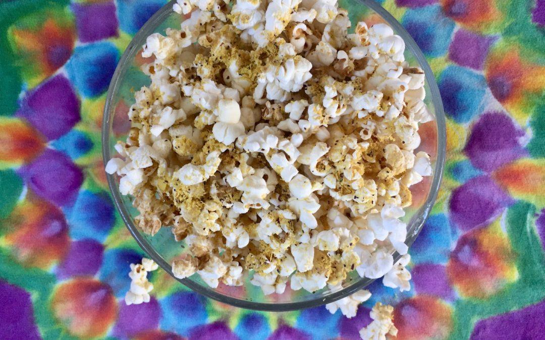 Peace Popcorn