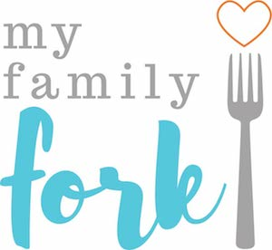 My Family Fork