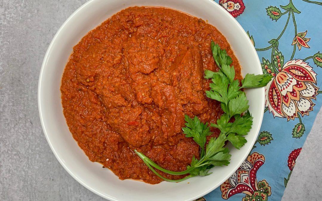 Very Veggie Marinara